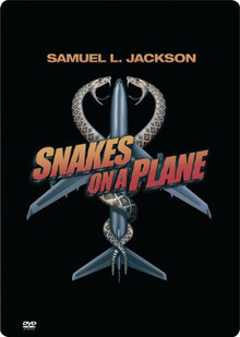 Snakes On A Plane - Limited Edition
