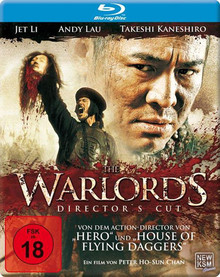 The Warlords (投名狀) - Director's Cut