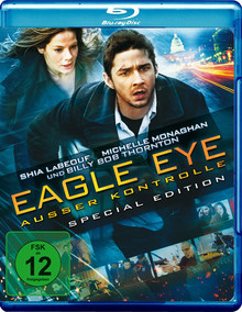 Eagle Eye - Special Edition