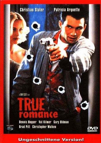 True Romance (Ungeschnittene Version) (2. Auflage)
