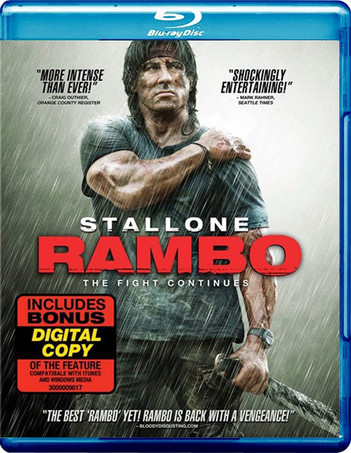 Rambo - Special Edition (2 Disc Set)