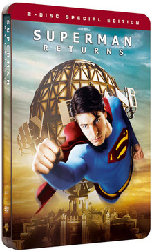 Superman Returns - Special Edition (2 Disc Set)