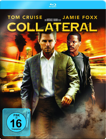 Collateral - Limited Edition