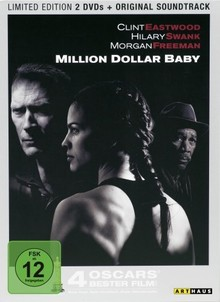 Million Dollar Baby - Limited Edition (2 Disc Set + Soundtrack CD)