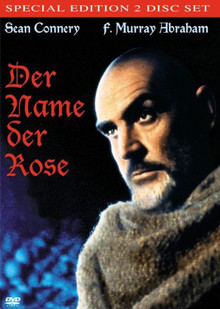 Der Name der Rose - Special Edition (2 Disc Set)