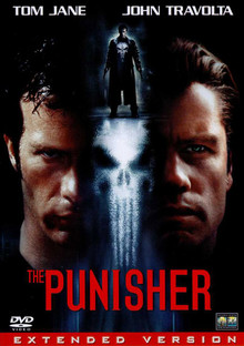 The Punisher - Extended Version