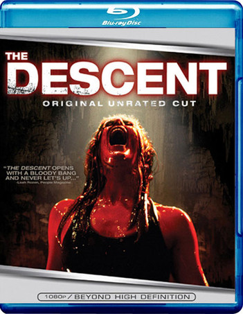 The Descent - Original Unrated Cut