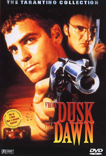 From Dusk Till Dawn - The Tarantino Collection (2 Disc Set)