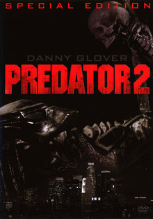 Predator 2 - Special Edition (2 Disc Set)