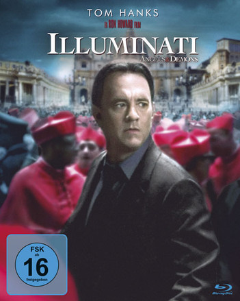 Illuminati - Extended Version Limited Collector's Edition (2 Disc Set)