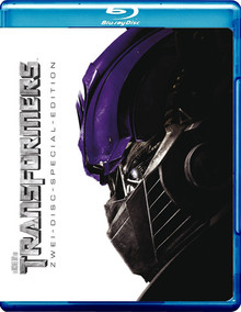 Transformers - Special Edition (2 Disc Set)
