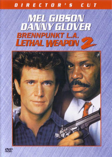Lethal Weapon 2 - Brennpunkt L.A. - Director's Cut