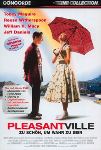 Pleasantville - Cine Collection