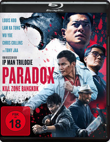 Paradox - Kill Zone Bangkok (殺破狼·貪狼)