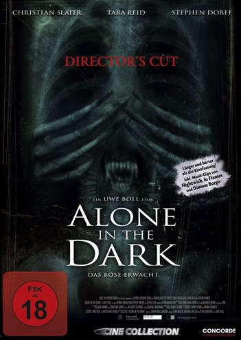 Alone In The Dark - Director's Cut - Cine Collection
