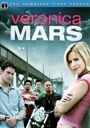 Veronica Mars - The Complete First Season (6 Disc Set)