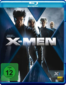 X-Men (2 Disc Set)