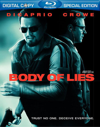 Body Of Lies - Special Edition (2 Disc Set)
