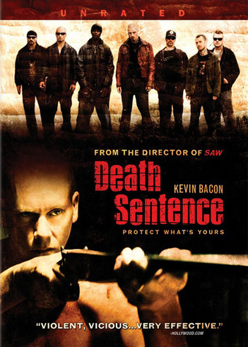 Death Sentence - Unrated