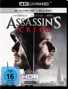Assassin's Creed (2DiscSet)