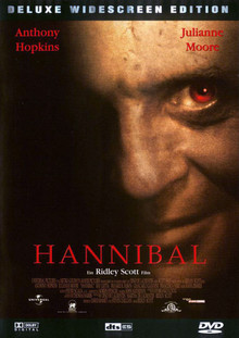 Hannibal - Special Limited Edition (2DiscSet)