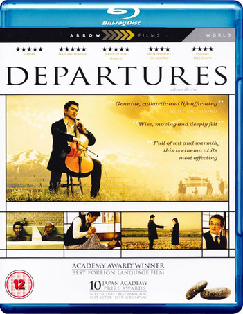 Departures (おくりびと)