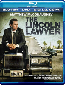 The Lincoln Lawyer (2DiscSet)