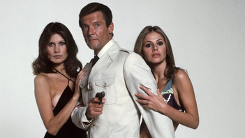 James Bond 007 - The Man With The Golden Gun