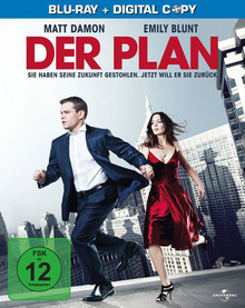 Der Plan (2 Disc Set)