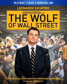 The Wolf Of Wall Street (2 Disc Set)