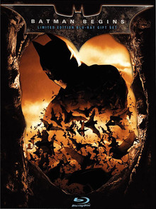 Batman Begins - Limited Collector's Edition