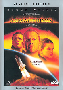 Armageddon - Special Edition (2 Disc Set)