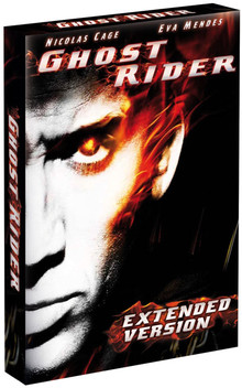 Ghost Rider - Extended Version (2 Disc Set)