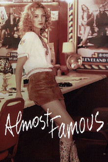 Almost Famous - Limited Steelbook Edition (2DiscSet)