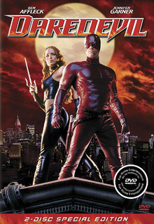 Daredevil - Special Edition (2 Disc Set)