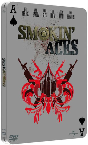 Smokin' Aces - Special Edition