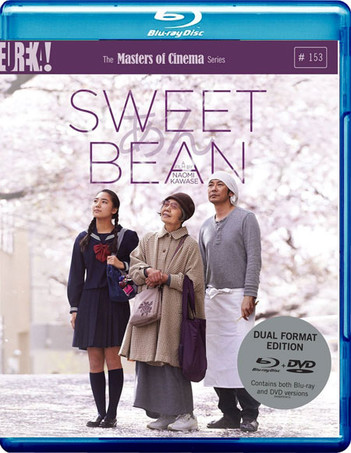 Sweet Bean (あん) - The Masters Of Cinema Series #153 (2 Disc Set)