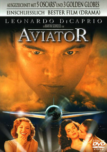 Aviator - Limited Edition (2 Disc Set)
