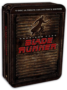 Blade Runner - Ultimate Collector's Edition (5DiscSet)