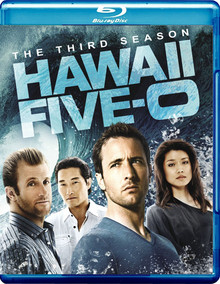Hawaii Five-0 - The Third Season (6 Disc Set)
