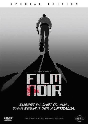 Film Noir - Special Edition (2 Disc Set)