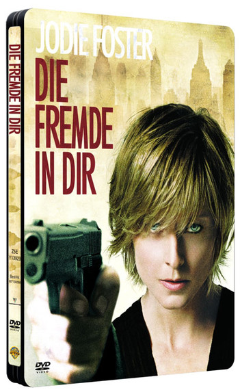 Die Fremde in dir - Steelbook Edition