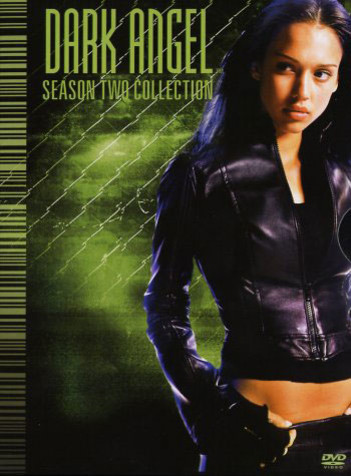 Dark Angel - Season Two Collection
