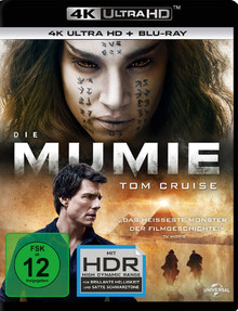 Die Mumie (2 Disc Set)
