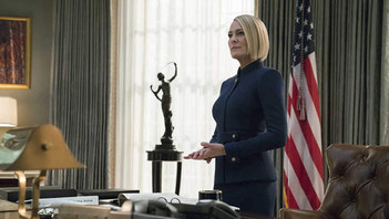 House Of Cards - The Final Season - Volume Six: Chapters 66 - 73 (3 Disc Set)