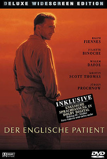 Der Englische Patient - Deluxe Widescreen Edition