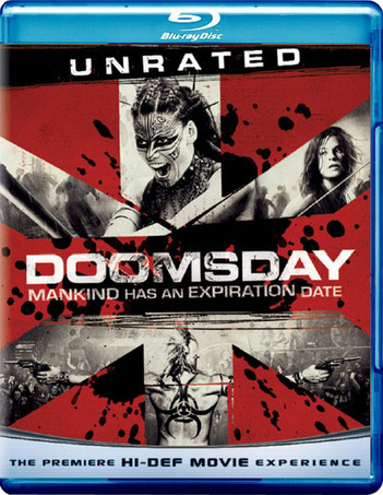 Doomsday - Unrated