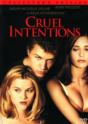 Cruel Intentions - Collector's Edition
