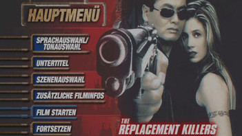 Ther Replacement Killers
