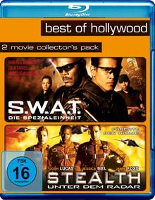 best of hollywood - S.W.A.T - Die Spezialeinheit | Stealth